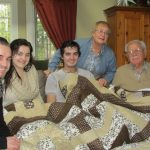 Jason Fahey Legacy Fund Quilt tickets on sale now!